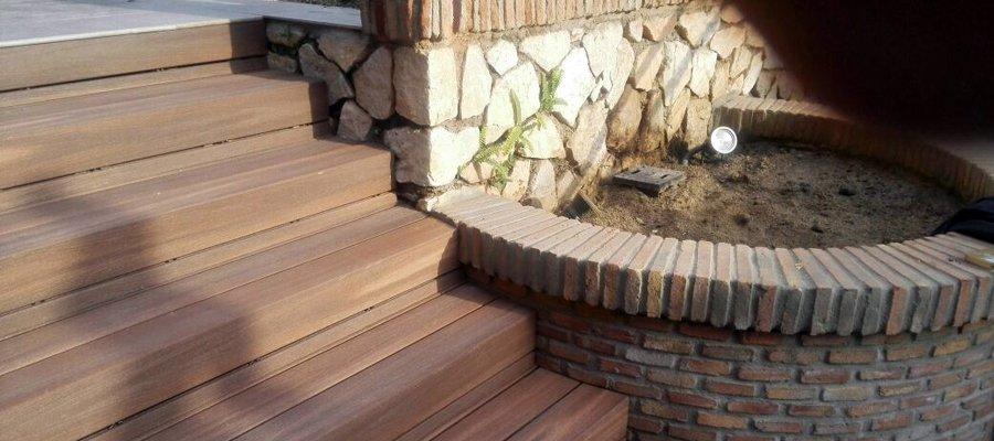 Especialistas en productos de madera