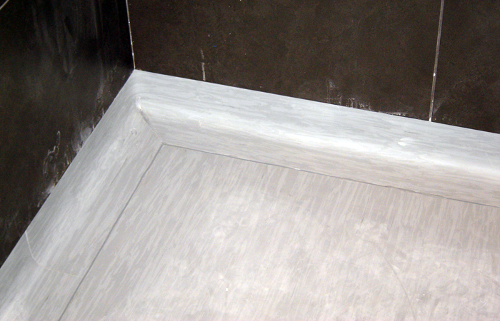 Pavimento de PVC